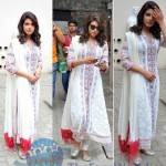 Bollywood Celebrities in Designers Anarkali Suits (8)