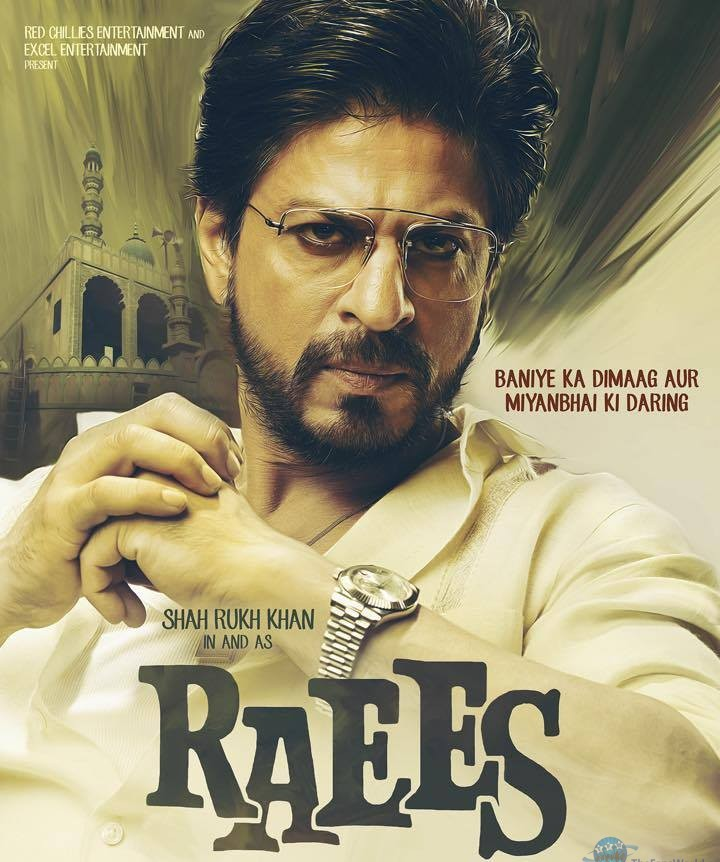 raees feature
