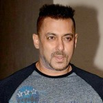 salman in a new look