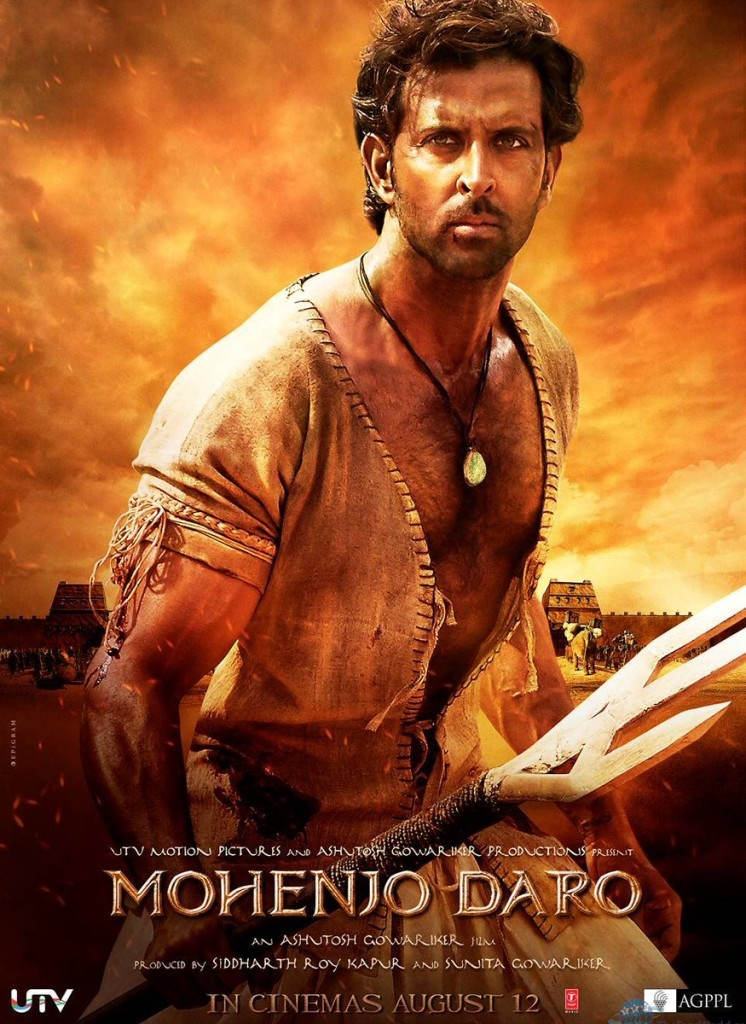 Mohenjo Daro first look