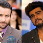 arjun and saif