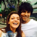 randeep hooda with kajal